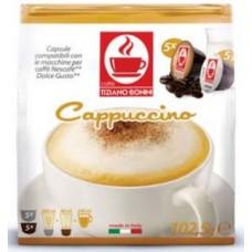 Caffe Bonini Cappucino