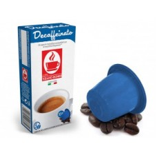 Caffe Bonini Espresso Decaffeinato